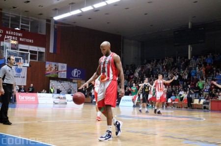 Foto: BC Prievidza - BK Inter Bratislava 73:65 65
