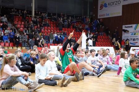 Foto: BC Prievidza - BK Inter Bratislava 73:65 69