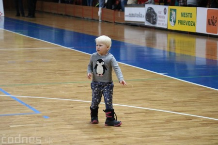 Foto: BC Prievidza - BK Inter Bratislava 73:65 74