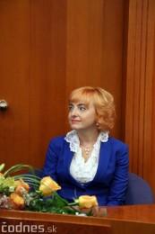 Foto a video: Prezident Andrej Kiska na návšteve Prievidze 33