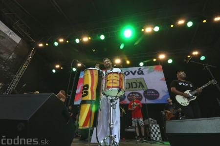 Foto a video: Fun rádio Dohoda Bojnice 2016 1