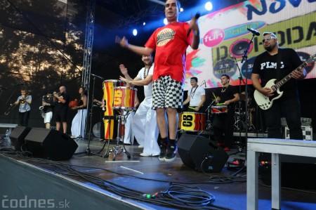 Foto a video: Fun rádio Dohoda Bojnice 2016 9