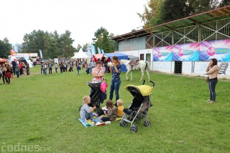 Foto a video: Fun rádio Dohoda Bojnice 2016 10