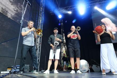 Foto a video: Fun rádio Dohoda Bojnice 2016 13