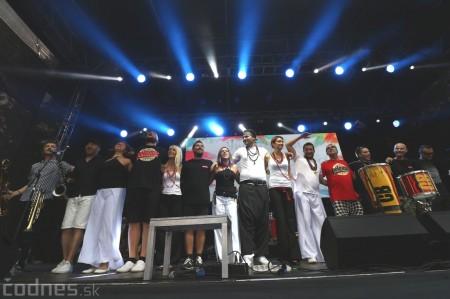 Foto a video: Fun rádio Dohoda Bojnice 2016 16