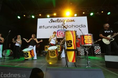 Foto a video: Fun rádio Dohoda Bojnice 2016 23