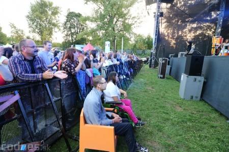 Foto a video: Fun rádio Dohoda Bojnice 2016 24