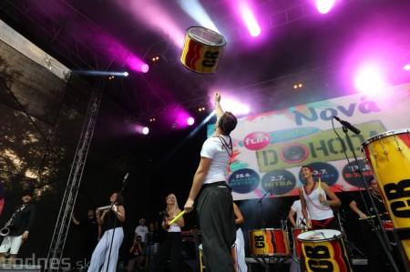 Foto a video: Fun rádio Dohoda Bojnice 2016 27
