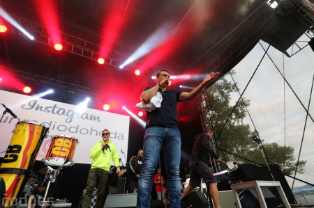 Foto a video: Fun rádio Dohoda Bojnice 2016 30