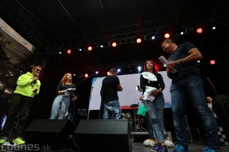 Foto a video: Fun rádio Dohoda Bojnice 2016 36