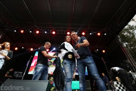 Foto a video: Fun rádio Dohoda Bojnice 2016 37