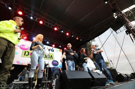 Foto a video: Fun rádio Dohoda Bojnice 2016 38