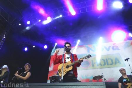 Foto a video: Fun rádio Dohoda Bojnice 2016 39