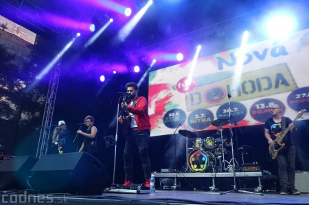 Foto a video: Fun rádio Dohoda Bojnice 2016 40