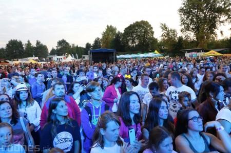 Foto a video: Fun rádio Dohoda Bojnice 2016 41