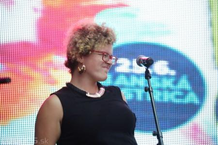 Foto a video: Fun rádio Dohoda Bojnice 2016 44