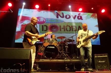 Foto a video: Fun rádio Dohoda Bojnice 2016 58