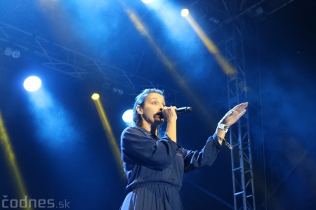 Foto a video: Fun rádio Dohoda Bojnice 2016 70