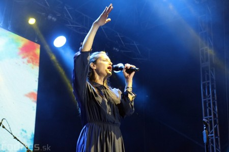 Foto a video: Fun rádio Dohoda Bojnice 2016 74
