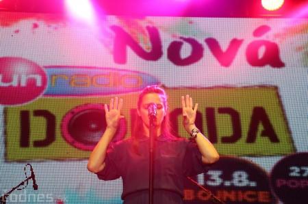 Foto a video: Fun rádio Dohoda Bojnice 2016 81