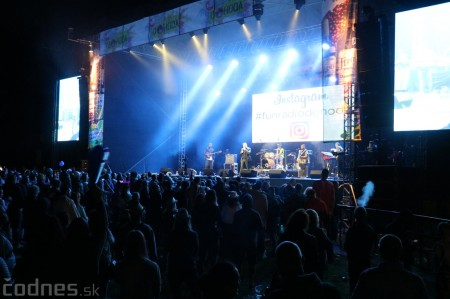 Foto a video: Fun rádio Dohoda Bojnice 2016 122