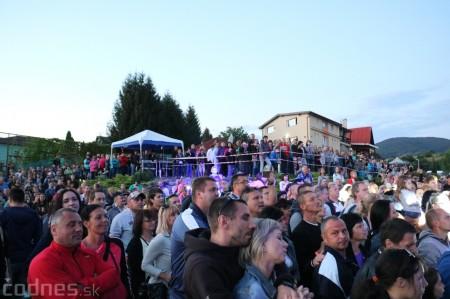 Foto a video: Tublatanka so sláčikovým orchestrom 40