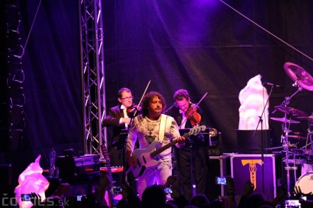 Foto a video: Tublatanka so sláčikovým orchestrom 71