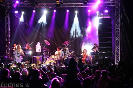Foto a video: Tublatanka so sláčikovým orchestrom 72