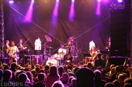 Foto a video: Tublatanka so sláčikovým orchestrom 78