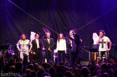 Foto a video: Tublatanka so sláčikovým orchestrom 81