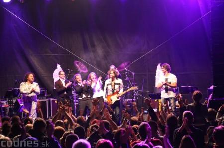 Foto a video: Tublatanka so sláčikovým orchestrom 86