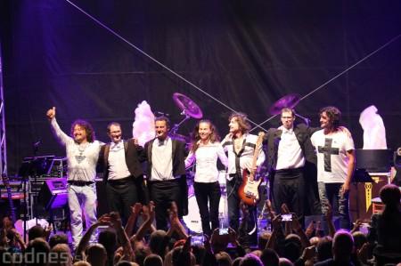Foto a video: Tublatanka so sláčikovým orchestrom 87