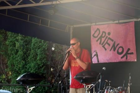 Foto a video: Drienok 2016 11