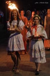 Foto: Bojnický letný slnovrat 2016 - otvorenie letnej sezóny 99