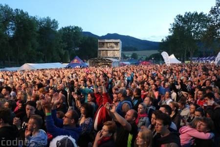 Foto a video: Festival Legendy 2016 Nitrianske Rudno - druhý deň 12
