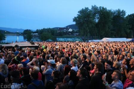 Foto a video: Festival Legendy 2016 Nitrianske Rudno - druhý deň 13
