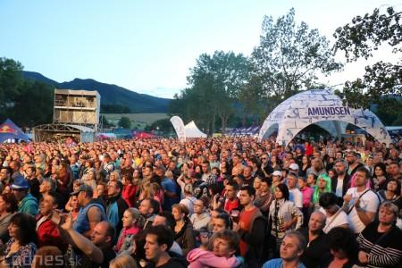 Foto a video: Festival Legendy 2016 Nitrianske Rudno - druhý deň 14
