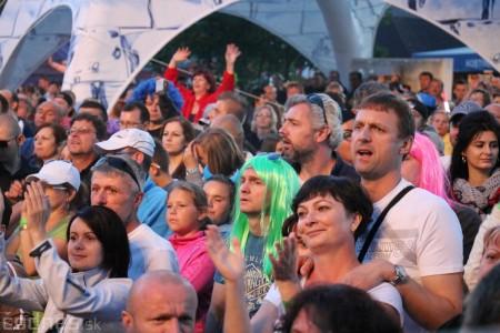 Foto a video: Festival Legendy 2016 Nitrianske Rudno - druhý deň 17