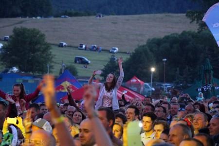 Foto a video: Festival Legendy 2016 Nitrianske Rudno - druhý deň 18