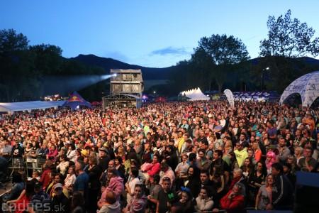 Foto a video: Festival Legendy 2016 Nitrianske Rudno - druhý deň 26