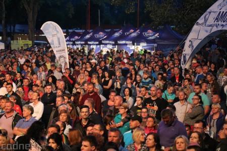 Foto a video: Festival Legendy 2016 Nitrianske Rudno - druhý deň 28
