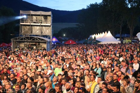 Foto a video: Festival Legendy 2016 Nitrianske Rudno - druhý deň 29