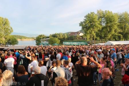 Foto a video: Festival Legendy 2016 Nitrianske Rudno 2