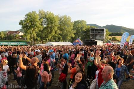 Foto a video: Festival Legendy 2016 Nitrianske Rudno 3