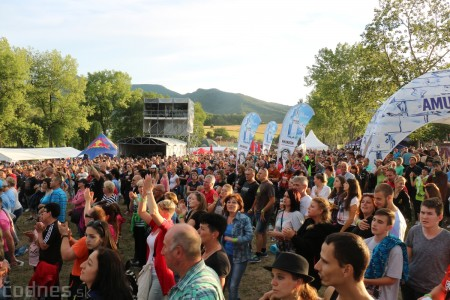 Foto a video: Festival Legendy 2016 Nitrianske Rudno 4