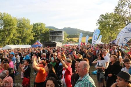 Foto a video: Festival Legendy 2016 Nitrianske Rudno 8