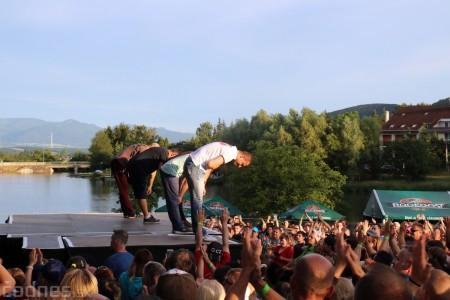 Foto a video: Festival Legendy 2016 Nitrianske Rudno 12