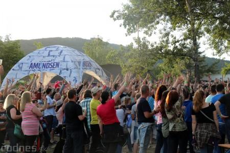 Foto a video: Festival Legendy 2016 Nitrianske Rudno 16