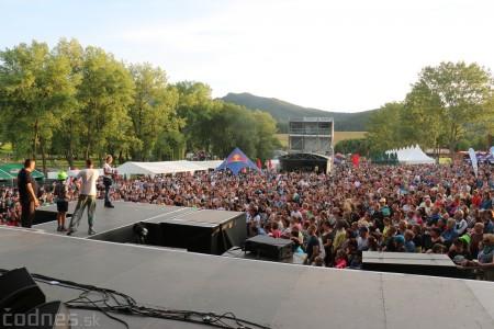 Foto a video: Festival Legendy 2016 Nitrianske Rudno 20