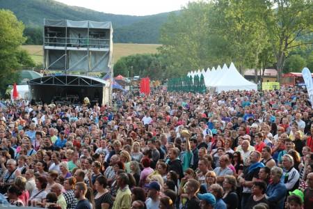 Foto a video: Festival Legendy 2016 Nitrianske Rudno 21